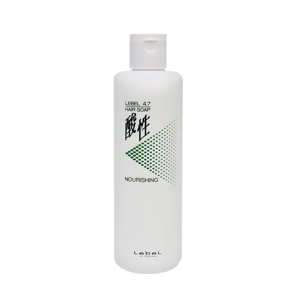 Шампунь 4.7 hair nourishing soap
