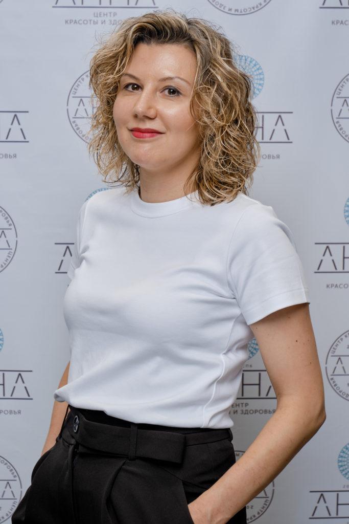 Мулькова Екатерина Владимировна