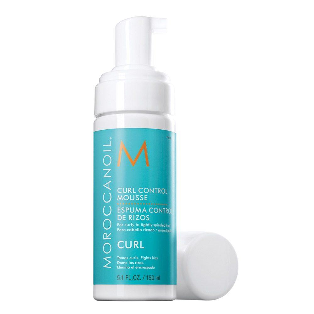 мусс-контроль Moroccanoil